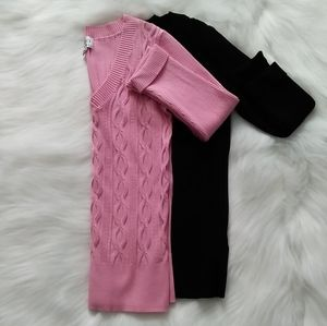 Cleo Petites-Pullover Bundle